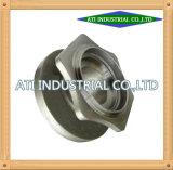 Goed van de Precisie van het Staal van de Machine van China van de Delen van de Machine van het staal beëindigt het deel-Roestvrije Centraal CNC