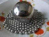 Billes d'acier au chrome 88.9mm pour le roulement de pivotement
