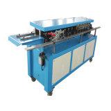 공기 도관 만들기를 위한 기계를 형성하는 Tdc 또는 Tdf 덕트 플랜지