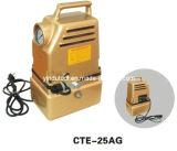 고압 휴대용 전기 유압 펌프 (CTE-25AG)