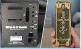 CNC laser de fibra máquina da marcação, máquina de gravura do laser para metais e não-metais