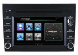 Auto-DVD-Spieler für Porsche-Kaiman/Boxter Radionavigation Hualingan