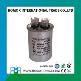 Capacitor de começo Cbb65 do capacitor da alta qualidade