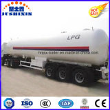 de Aanhangwagen van de Tanker van het Gas LPG/LNG/Butane/Propane/Cooking van 58.5cbm/van het Aardgas