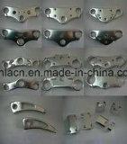 オートバイのための精密によって失われるワックスの鋳造は分ける(投資鋳造)