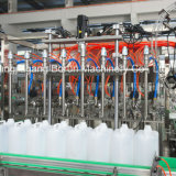 中国の化学液体洗剤の満ちるびん詰めにする機械製造業者