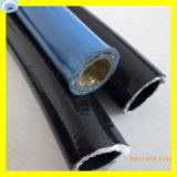 Mangueira trançada de nylon SAE 100 R7/R8 da tubulação de mangueira