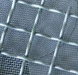 Tessuto galvanizzato del collegare unito acciaio