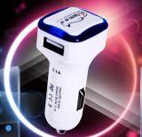 Hot Sale chargeur USB de voiture pour mobile et PC Tablette