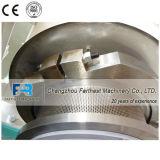 Le marquage CE et de la machine de fabrication des aliments de volaille de l'ISO