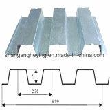 De golf Gegalvaniseerde Directe Molen van het Staal Roofing/PPGL/Roofing van het Staal Roofing/Gi