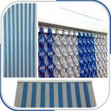 Алюминиевый занавес звена цепи цвета для рассекателя комнаты