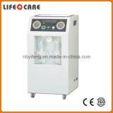 Mobile medizinische Vakuumpumpe-Plastiksaugvorrichtungen