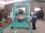 Serraria portátil da China para grandes troncos de madeira