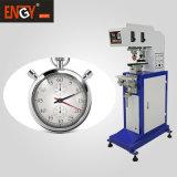 기계를 인쇄하는 중대한 질 1 색깔 시계 다이얼 패드