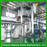 El anacardo siembra la prensa de petróleo del Doble-Eje, máquina Yzyx-20X2 del molino de petróleo