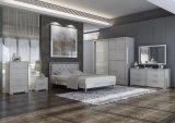 Hauptmöbel für erwachsenes Schlafzimmer-Set mit glattem
