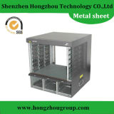 Piezas de la embutición profunda de la fabricación de metal de hoja