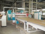 3つの層、5 Ply、7ply Corrugated Cardboard Production Line (Assembly Line)