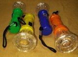 Vorm van de Injectie van de Huisvesting van het Flitslicht van de Dekking van het flitslicht de Plastic