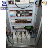 PLC는 음료 액체 주머니 포장기를 통제한다