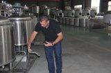 2017 50Lからのバッチごとの5000Lへの熱い販売ビール醸造システムビールビール醸造所装置のクラフトビール醸造の範囲