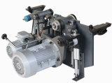 木工業CNCの精密滑走表のパネルは見た機械装置(CNC-32TA)を