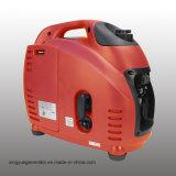 Generatore elettrico della benzina massima di 1.5kVA 4-Stroke con approvazione