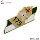 Pin de la solapa del esmalte de la manera para el regalo (LM1207)