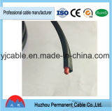 Estándar eléctrico australiano del cable AS/NZS 5000.2 del PVC del plano 3X1.5m m 3X2.5m m