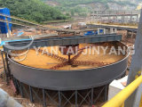 Serbatoio d'asciugamento dell'addensatore di sedimentazione economizzatrice d'energia di estrazione mineraria della Cina per elaborare della parte incastrata di un mattone in aggetto