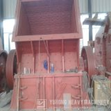 Trituradora 2017 de martillo de Yuhong en la venta/la explotación minera que machacan el equipo
