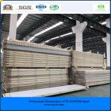 El panel del gancho de leva del SGS 100m m Eccetric de la ISO para la cámara fría/la conservación en cámara frigorífica