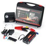 Многофункциональный стартер скачки батареи инструментов 12V аварийной ситуации автомобиля миниый портативный