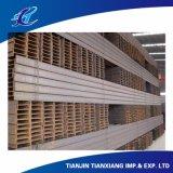 Materiales de construcción SS400 laminado en caliente H Beam
