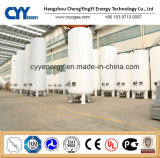 Serbatoio criogenico industriale del CO2 dell'argon dell'azoto dell'ossigeno liquido di pressione bassa