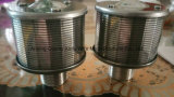 Ss316 Buse de pulvérisation de l'eau (ISO)