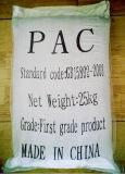 De Leverancier van de Fabriek van het Chloride PAC van Polyaluminum van de hoge Zuiverheid