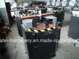 Machine d'enroulement hydraulique, machine de découpe d'angle pour l'industrie de la décoration