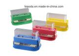¡Nuevo estilo! ¡! Dispensador micro dental del aplicador/divisor micro plástico de dispensación del cepillo del rectángulo