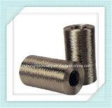 Vagueación da alta temperatura de la fibra del basalto de la resistencia/tela de la fibra del basalto