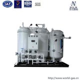 Изготовление генератора кислорода Psa высокой очищенности