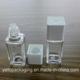 卸し売りペットびんの正方形のびんの装飾的な包装の装飾的なびん