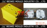 Personnalisée OEM Injection plastique moule de boîtier de batterie automatique