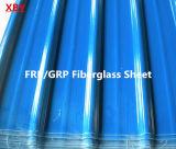 FRP/GRPのガラス繊維のガラス繊維の半透明な波形の屋根ふきシートのパネル・ボード