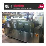 De Apparatuur van de Ultrasone klank van de Machine van de Wasmachine van de Verwijdering van de Olie van de Delen van de pomp