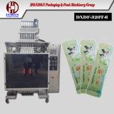 Alta velocidade de pó Sanchi automática Stick Bag máquina de embalagem (F-320T)