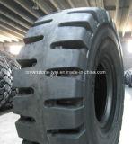 30.00r51 33.00r51 36.00r51 Radialstrahl weg vom Reifen der Straßen-OTR (HLG05 HLG06)