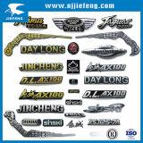 По конкурентоспособной цене эмблемы наклейки с логотипом знак эмблема