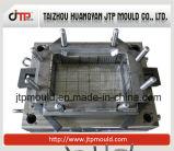 Taizhou usa extensamente o molde da caixa plástica de boa qualidade